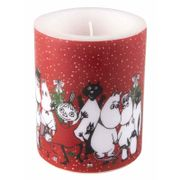 Mummi Kubbelys Winter Magic H12cm