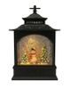 XMAS Collection Lanterne m/LED-lys Snømann, H31cm (482-PT-22105)