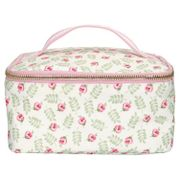 GreenGate Lily Petit Lunchbag 10x20cm