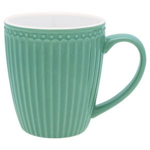 GreenGate Alice Krus Dusty Green (478-STWMUGAALI4206)