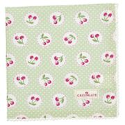 GreenGate Cherry Berry Serviett/Brikke