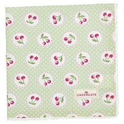 GreenGate Cherry Berry Serviett/ Brikke