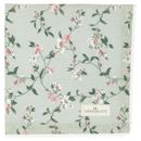 GreenGate Jolie Serviett/ Brikke_Pale Mint