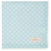 GreenGate Spot Serviett/Brikke_Pale Blue