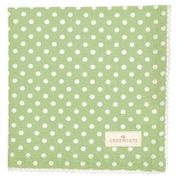 GreenGate Spot Serviett/Brikke_Pale Green