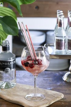 Riviera Maison Glass Gin&Tonic Finest Selection (443-409390)