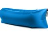 LUBBIS Luftsofa Air-Bag Blå, 240cm (950731-BLUE)
