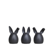 dbkd Easter Rabbit Triplets Iron