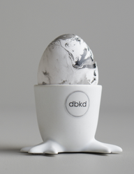 dbkd Walking Egg Cup