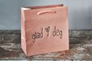 Trend Design Gavepose Papir Glad-i-deg Small