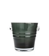 Jan Thomas The Bucket Stormlykt/Vase SoftGrey_20cm