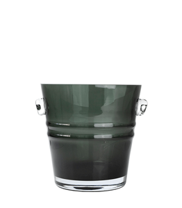 Jan Thomas The Bucket Stormlykt/ Vase SoftGrey_20cm (404-301732)