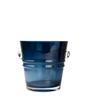 Jan Thomas The Bucket Stormlykt/ Vase RoyalBlue_20cm (404-301733)
