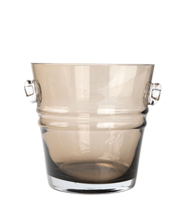 Jan Thomas The Bucket Isbøtte/ Vase EarthBrown_24cm (404-301741)