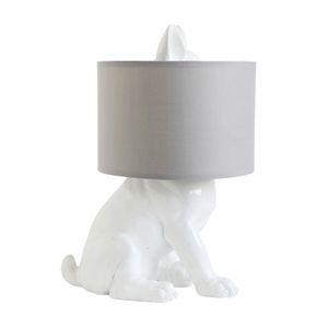 Bloomingville Collected Bordlampe Hund (152-82044757)