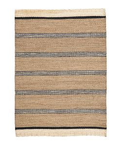 House Doctor Teppe Rug Beach 150x220cm (151-at6000-150x220)