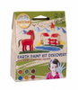 Natural Earth Paint Fingermaling, Discovery (535-NEP-discovery)