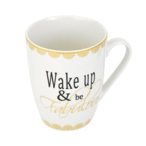 Pimpernel Krus_Wake Up Be Fabulous (460-X0012509009)
