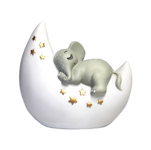 House Of Disaster LED Lampe Mini Elefant (532-LEDELE)