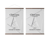 ChiCura Magnetic Frame Ash 31cm (537-CF-1024A-31)