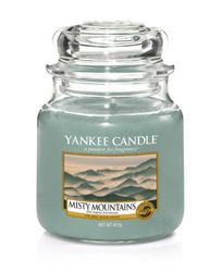 Yankee Candle Classic Misty Mountain