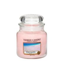 Yankee Candle Classic Pink Sands
