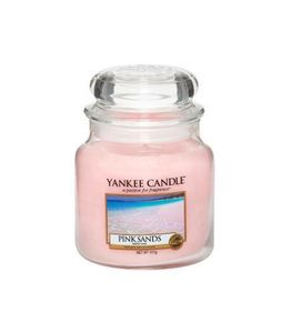 Yankee Candle Classic Pink Sands (536-1205340E)