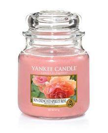 Yankee Candle Classic Sun Drenched Apricot