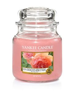 Yankee Candle Classic Sun Drenched Apricot (536-1577134E)