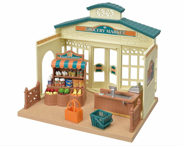 Sylvanian Families Supermarked (351-5315)
