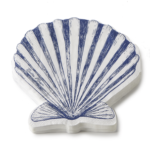 Riviera Maison Servietter Happy Shell (443-408060)
