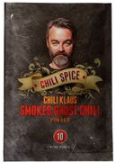 Chili Klaus Chilipulver Smoked Ghost (VS10)