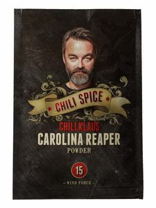 Chili Klaus Chilipulver Carolina Reaper (VS15) (509-11143)