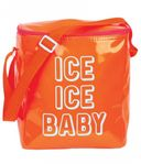Sunnylife Beach Kjølebag Orange (439-S9ICOSNO)