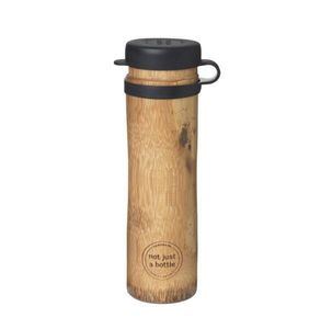 Not Just A Bottle Bamboo Bambusflaske SPORT 400ml (522-Bamboo-Sport-BL-400ml)