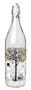 Mummi Glassflaske Apples 1ltr (489-774-100-01)