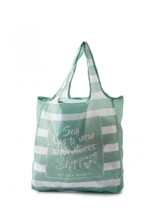 "Riviera Maison Sammenleggbar Bag ""Say Yes.."" (443-375760)"