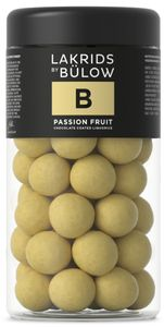 "Lakrids by Bülow Regular ""B"" Passion Fruit (453-500206)"