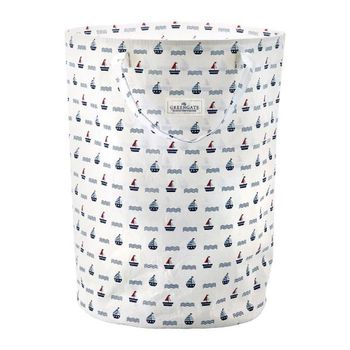 GreenGate Noah Oppbevaringspose X-Large H60