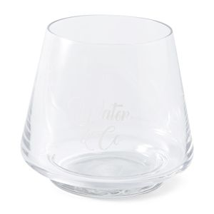 "Riviera Maison Glass ""Water & Co"" (443-422920)"