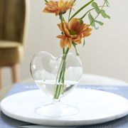 "Riviera Maison Vase ""Happy Heart Flower"""