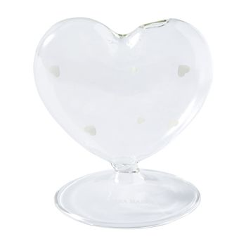 "Riviera Maison Vase ""Happy Heart Flower"" (443-424740)"