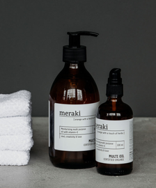 MERAKI Olje 100ml Multi-Oil
