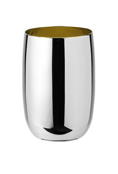 Stelton Foster Vannglass 2dl,  Golden (553-721)