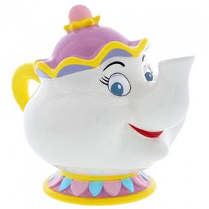 Disney Mrs.Potts Sparebøsse (481-a29508)