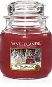 Yankee Candle Duftlys Christmas Magic Medium