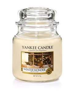 Yankee Candle Duftlys Winter Wonder Medium (536-1595600E)