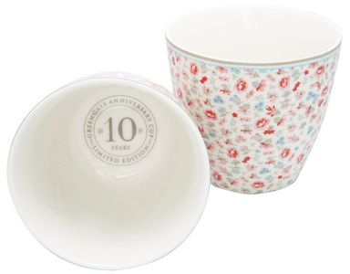 GreenGate Tilly Limited-Edition Latte Kopp (478-STWLATTIL0106)