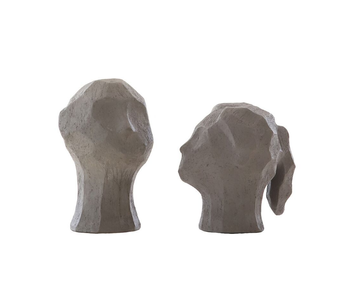 COOEE Sculpture Benedict & Amal_Graphite (389-sculpture-BA-Graphite)