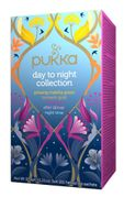 Pukka Te Day-to-Night Collection